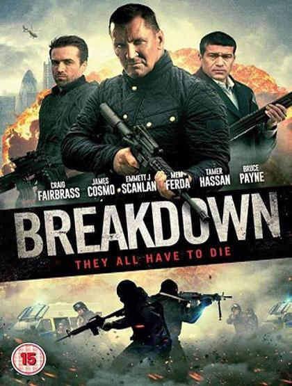 دانلود رایگان فیلم Breakdown 2016