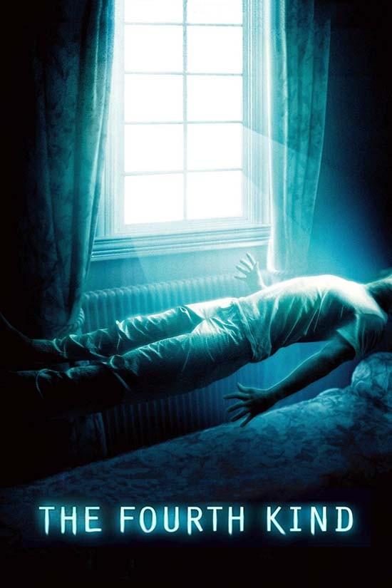 دانلود رایگان فیلم نوع چهارم The Fourth Kind 2009 با دوبله فارسی