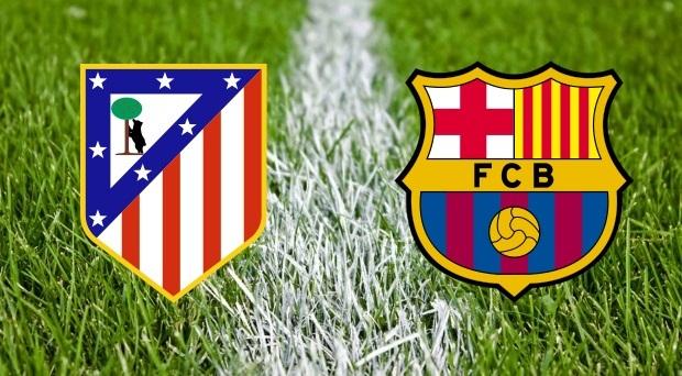 atletico madrid vs barcelona xi