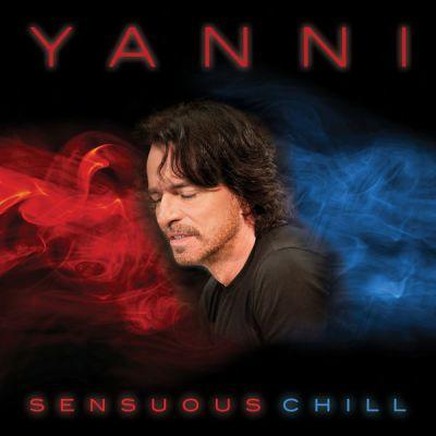 دانلود آلبوم جدید بی کلام یانی بنام Sensuous Chill