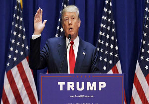 سی بی اس نیوز: حمله زبانی ترامپ به شاهزاده سعودی