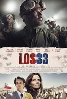 دانلود رایگان فیلم The 33 2015