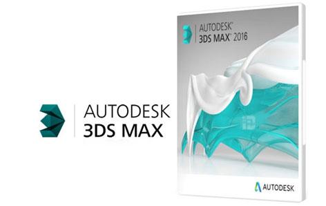 طراحی مدل های سه بعدی پیشرفته با Autodesk 3ds Max 2016