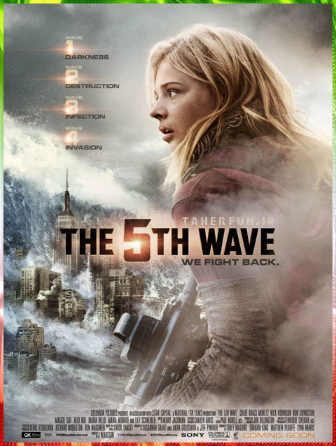 (The 5th Wave (2016