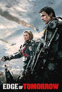 دانلود رایگان فیلم Edge of Tomorrow 2014