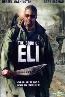 دانلود رایگان فیلم The Book of Eli 2010