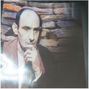 سید کریم امیری فیروزکوهی