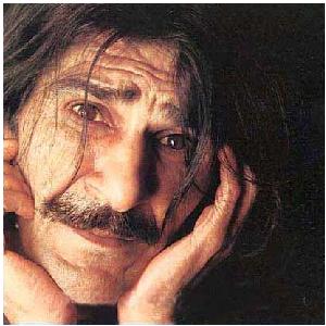 حسین پناهی،شاعر و بازیگر