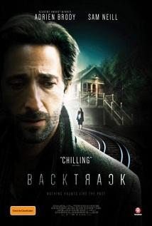 دانلود رایگان فیلم Backtrack 2015