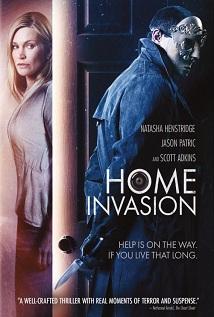 دانلود رایگان فیلم Home Invasion 2016