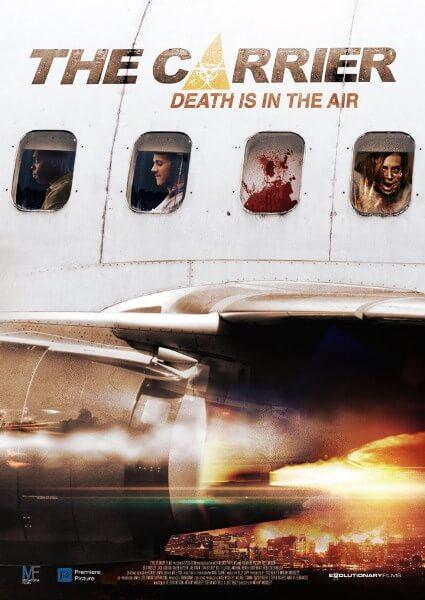 دانلود رایگان فیلم The Carrier 2015