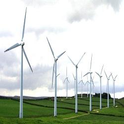 دانلود پاورپوینت (اسلاید) نیروگاه بادی