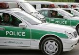 حمله به کلانتری پس از مرگ جوان 20 ساله توسط نیروی انتظامی!