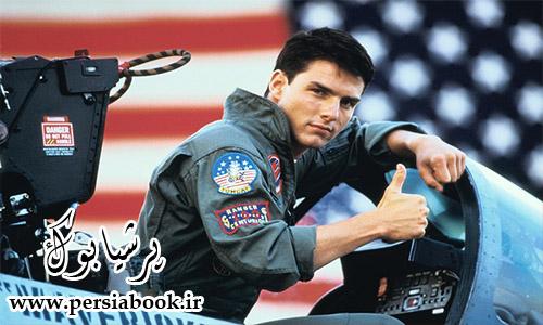 تام کروز یک قدم دیگر به Top Gun 2 نزدیک شد