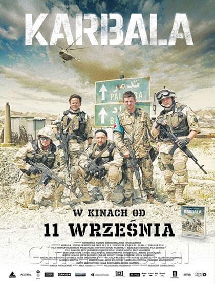 دانلود رایگان فیلم Karbala 2015