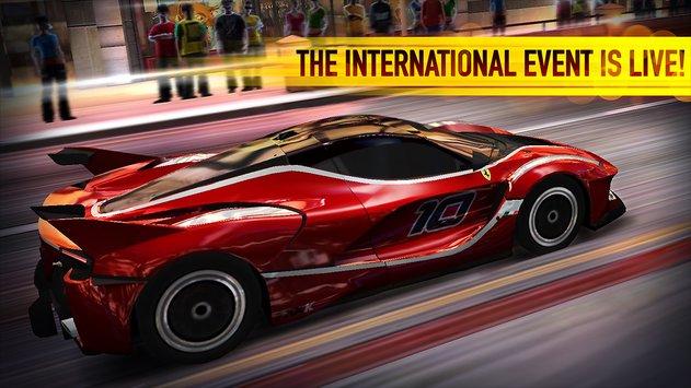 دانلود CSR Racing 3.3.1 – بازی مسابقات اتومبیل رانی اندروید + دیتا