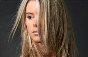 بهترین روش برای درخشان کردن موهای زبر