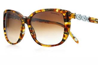 عینک آفتابی زنانه برند Tiffany & Co