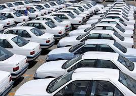 گزینه های خودرویی روی میز زیر 50 میلیون