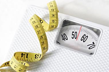 ثابت کردن وزن بعد از کاهش وزن