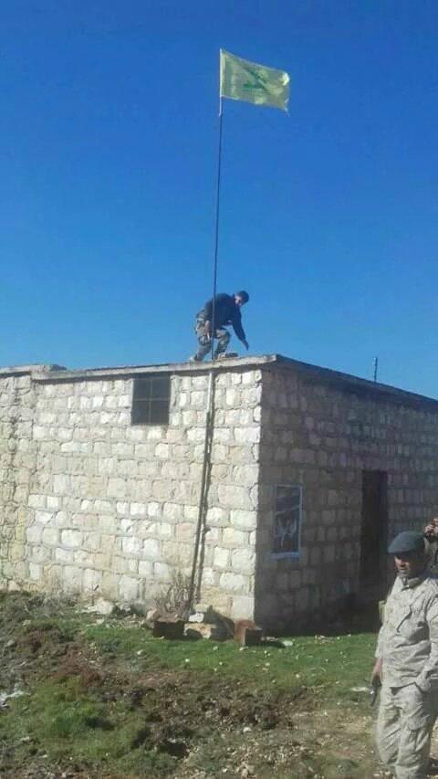 محاصره 2 شهر شیعه نشین سوریه شکسته شد (+عکس و نقشه) / واکنش دمشق به خبر شکست محاصره «نبل و الزهراء»
