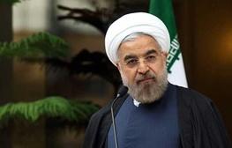 روحانی: برجام یک تمام شد، همه باید برای اجرای برجام 2 به صحنه بیایند
