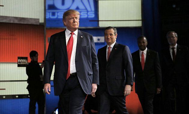 رئیسجمهور بعدی آمریکا توافق هستهای را لغو نمیکند