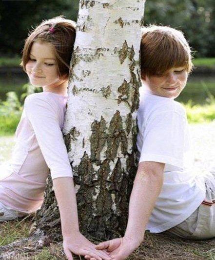 عشق در دختران از 10سالگی جرقه می زند