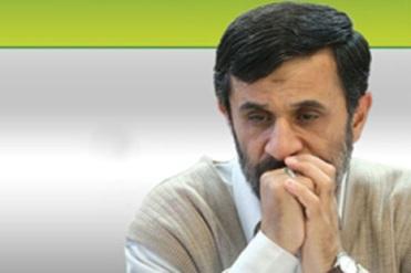 احمدینژاد درباره حضورش در انتخابات 96 چه گفت؟