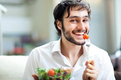 10 ماده غذایی برای حفظ سلامت و جوانی