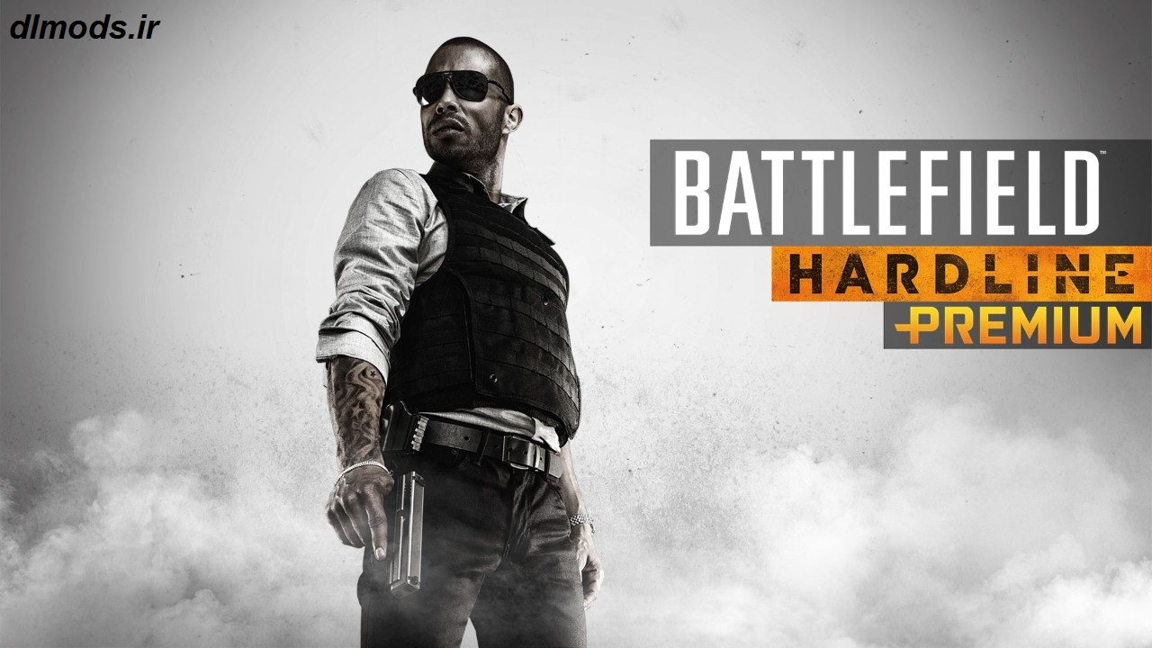 دانلود سیو کامل بازی battlefield hardline
