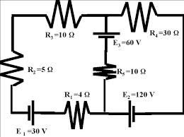 مروری بر روابط مدارهای الکتریکی  نوشته : مهندس اسماعیل احمدی