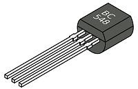 دانلود دیتاشیت دو ترانزیستور npn