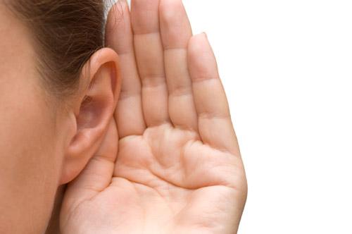 دانلود تحقیق مبانی نظری اختلالات شنوایی