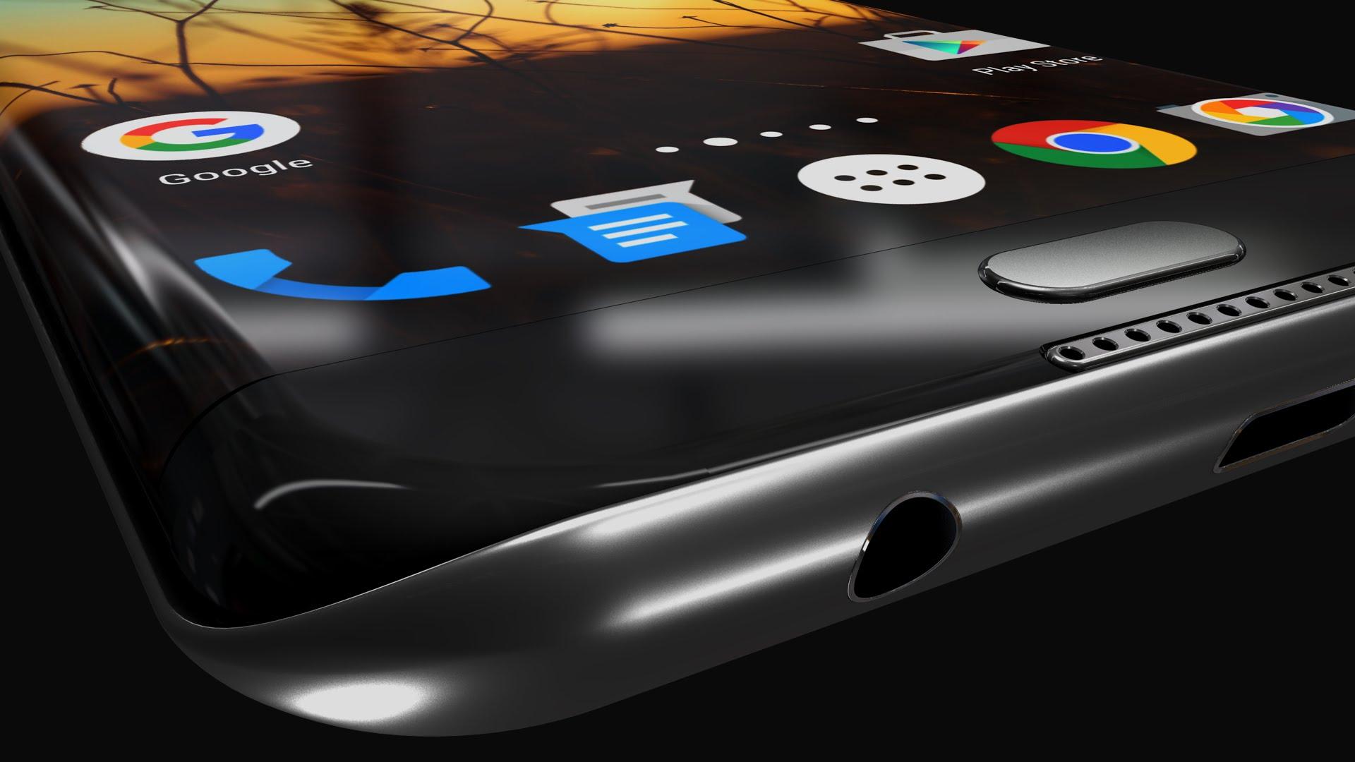 برخی از مشخصات Galaxy S7 Edge لو رفت