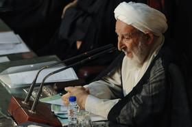 رئیس مجلس خبرگان: مجلس خبرگان جای جناحبازی و جوانگرایی نیست