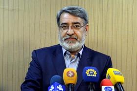 وزیر کشور : باید تلاش کنیم انتخابات مظهر رقابت منطقی و قابل قبول باشد