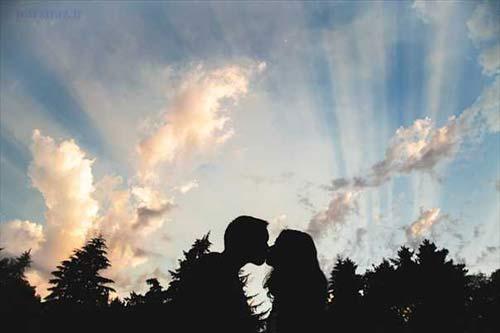 عکس عاشقانه 17