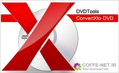 دانلود محبوب ترین برنامه ساخت فیلم های DVD با ConvertXto DVD 6.0.23 Farsi Support