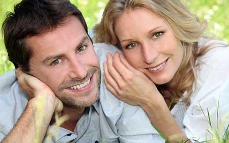 یک زن و شوهر نمونه شوید