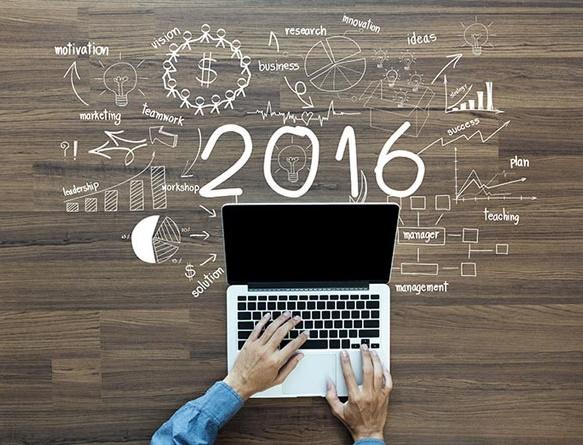 در سال 2016 منتظر این فناوریها باشید