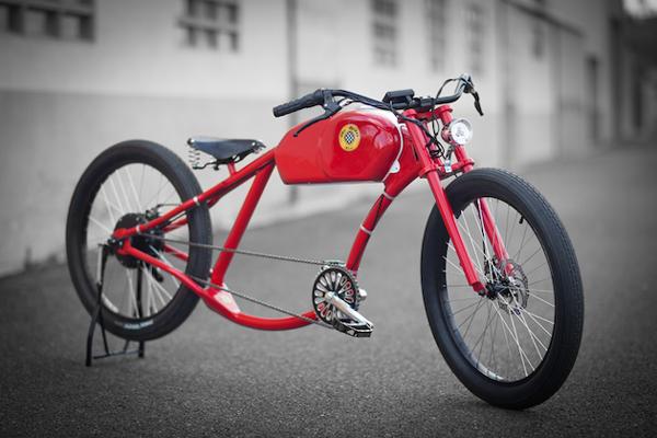 ایده های خلاقانه : کلاه چوبی، دوچرخه الکتریکی و تلویزیون فانتزی