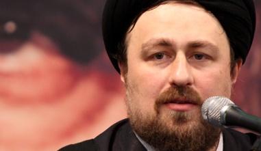 واکنش نشان دادن سید حسن خمینی به توهین شجونی