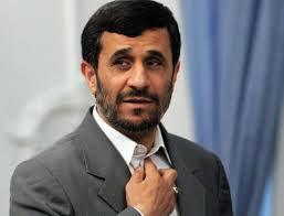 دوران خوش نامزدی با احمدی نژاد