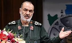 جانشین فرمانده کل سپاه: اعزام نیرو توسط عربستان به سوریه یک لطیفه سیاسی است