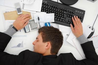 ۸ دلیل بروز خستگی مفرط را بشناسید!