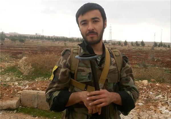 مدافع حرمی که اجازه بازگشت به کشورش را ندارد!