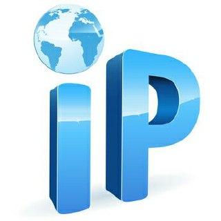 بدست اوردن IP دیگران