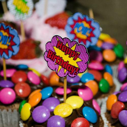 تولدم مبارک عکس نوشته تبریک تولد به خودم