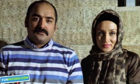 عکس/ زن و شوهرهای بازیگر ایرانی